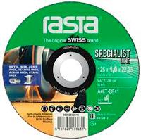 Disco de corte Ultrafino Specialist Line