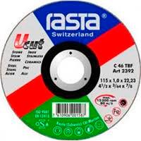 Disco de corte Ultrafino Ucut Aluminio