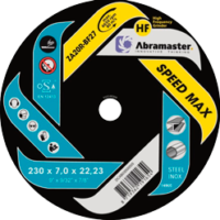 Speed Max -Disco de corte Abramaster