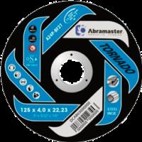 Tornado Abramaster - Disco de corte
