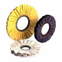 Discos de tela de algodón ventilados